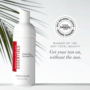 Other - Rodan + Fields Foaming sunless Tanner